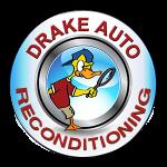 Drake Auto Logo